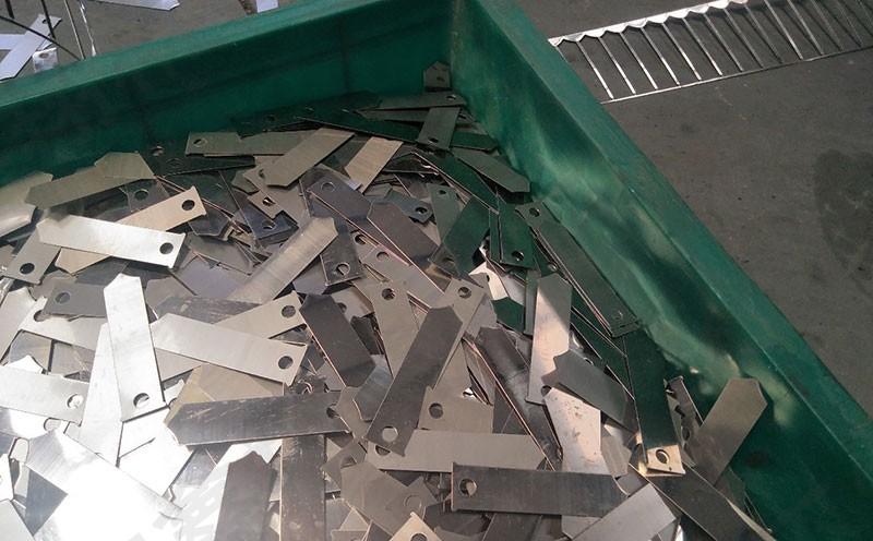 绞肉机刀片,刀片不锈钢带应用广沜›