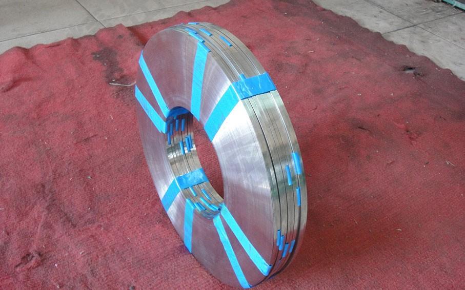 优质弹簧不锈钢带