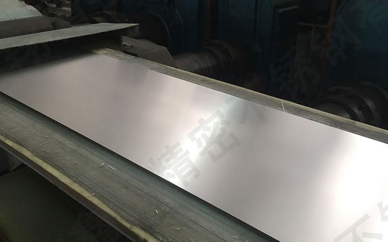 SUS316L超平不锈钢带1
