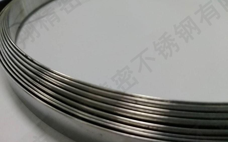 301超硬不锈钢带